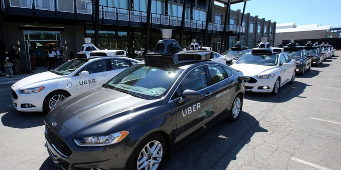 Check Out the Bombshell Letter in the Uber-Waymo Trial