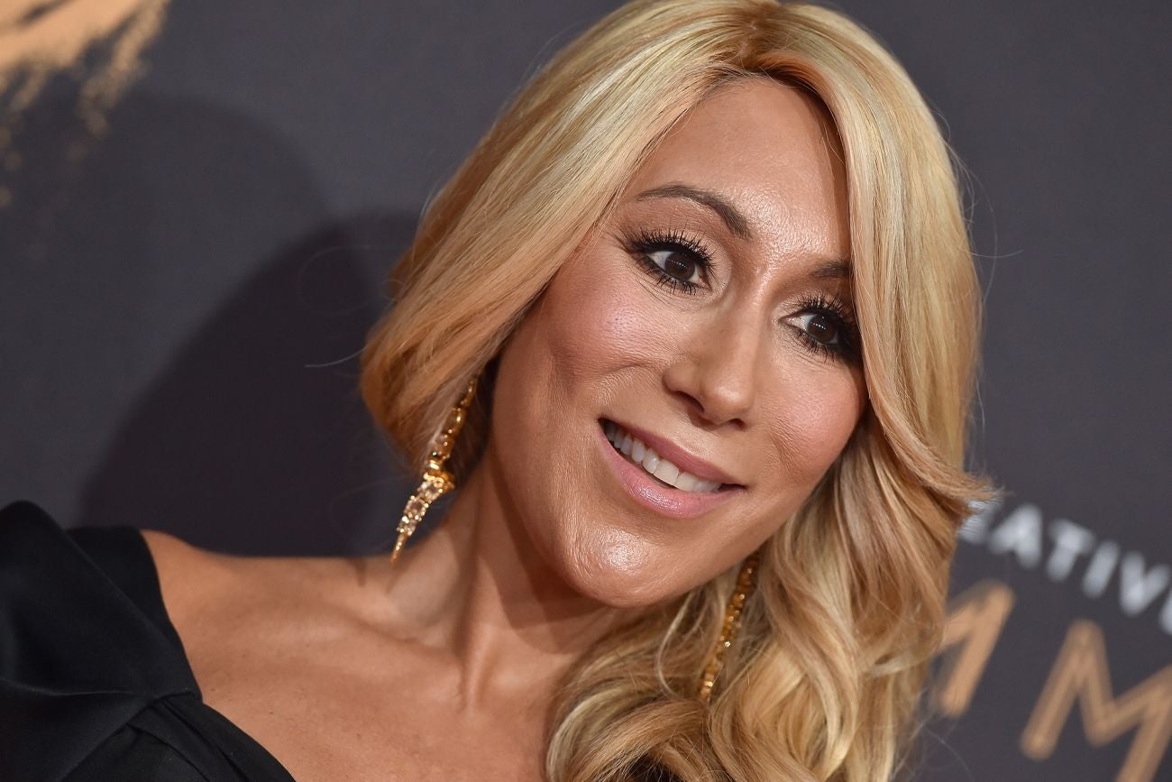 8 Quotes From Shark Tanks Lori Greiner That Will Make You Proud to