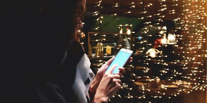6 apps que te ayudarán a hacer tus compras navideñas