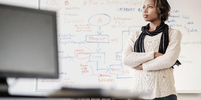 Unwavering Focus Is the Super Power of All Elite Entrepreneurs