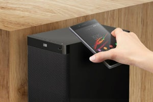 All Around You: Sony's HT-RT40 Home Theatre System