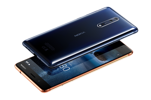 See The Whole Picture: Nokia 8 Lets You Share Both Sides Of The Story