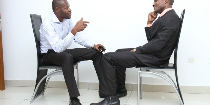 #5 Tips to Nail a Job Interview