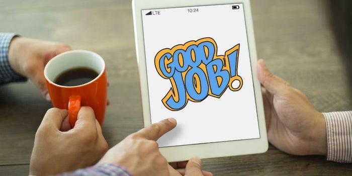 12 características de un jefe ideal