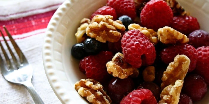 Science Shows These 4 Foods Can Boost Your Business Smarts