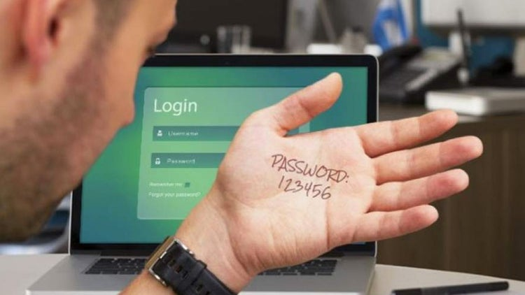 Here Are the 25 Worst Passwords of 2017