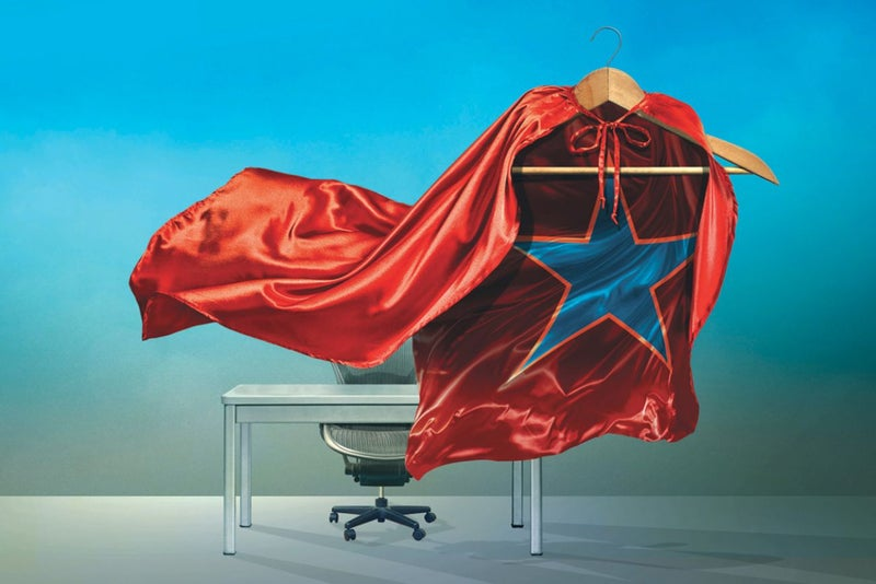The Trick to Creating Superstar Employees? Think of Them as Superstar Employees.