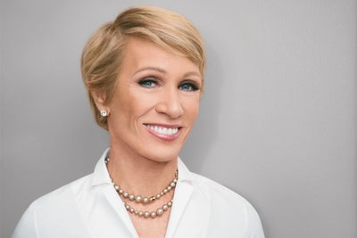 Can Barbara Corcoran Convince the New Generation of Entrepreneurs to F...