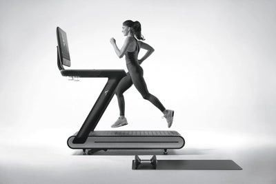 Peloton Just Unveiled a $4,000 Treadmill -- and Everything Is Riding o...