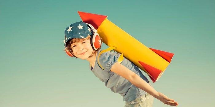 ¿Quieres que tu hijo sea emprendedor? Esta startup lo hace realidad