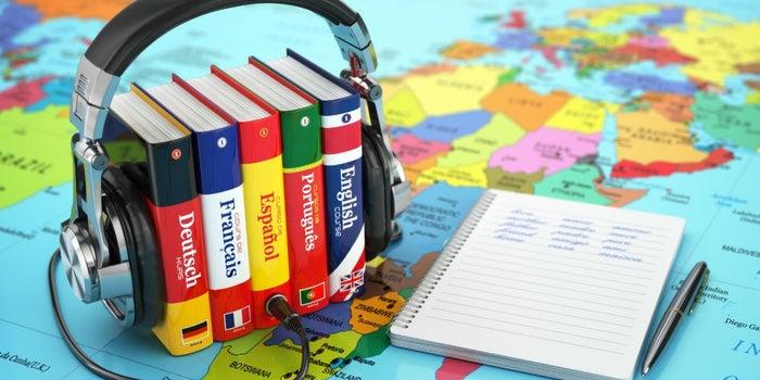 Estos son los idiomas que más tiempo cuesta aprender según la ciencia