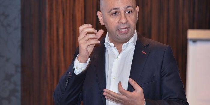 MENA Investors' Forecasts for 2018: Noor Shawwa, Managing Director, Endeavor UAE