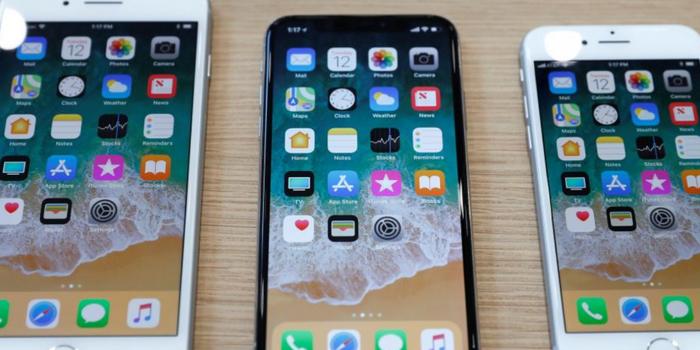 iPhone X arruina la Navidad de Apple y podría bajar su precio