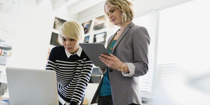 Show 'em What You Got: 7 Tools to Break Into Visual Marketing