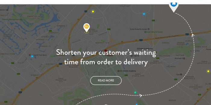 Logistics Tech Startup One Click Delivery Raises Seed Funding From MEVP