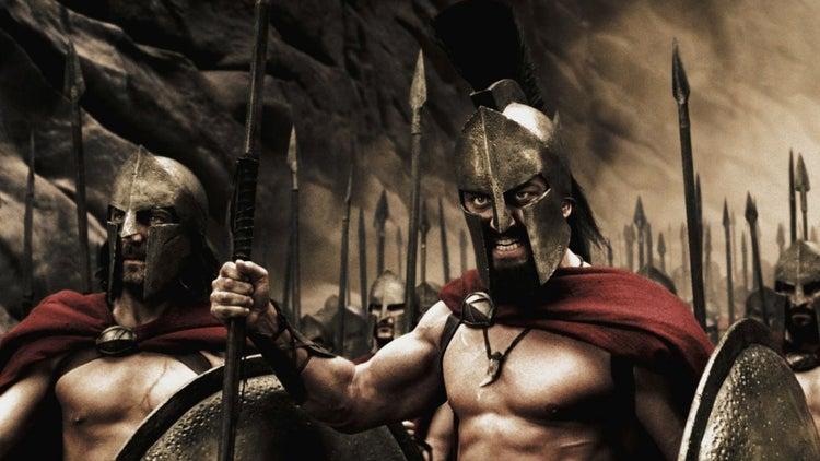 How Entrepreneurs Can Have a Spartan Mindset