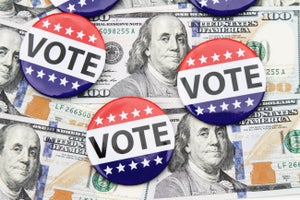 7 Strategies to Help Entrepreneurs Make Sensible Political Donations