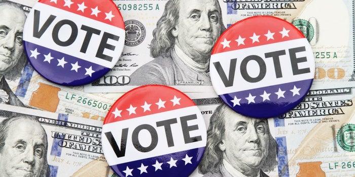 7 Strategies to Help Entrepreneurs Make Sensible Political Donations