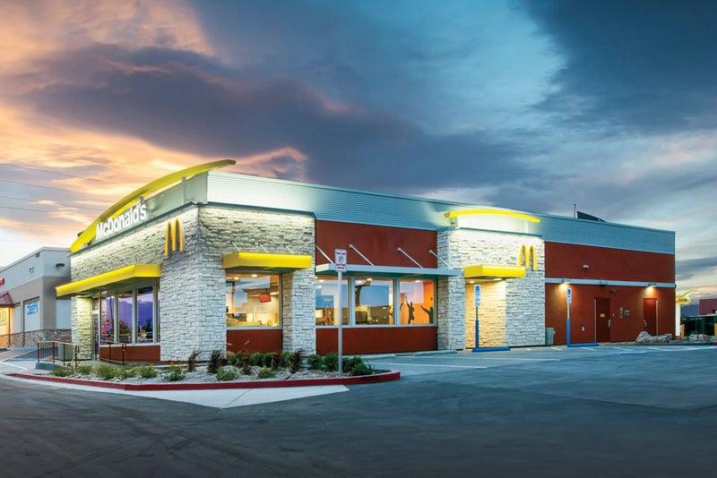 How McDonald's Turned Around Its Slumping Sales