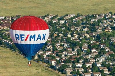 How Fast-Growing RE/MAX Keeps Attracting New Realtors