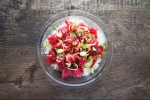 How Pokeworks Is Taking Advantage of the Raw Fish Phenomenon