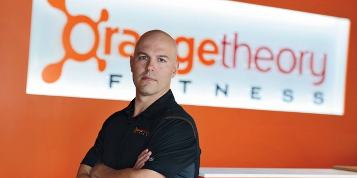 After Explosive Growth, the CEO of Orangetheory Explains How He's Moving So Fast