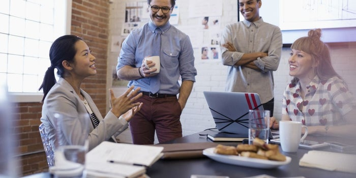 5 Productivity Truth Bombs From Millennial Powerhouses