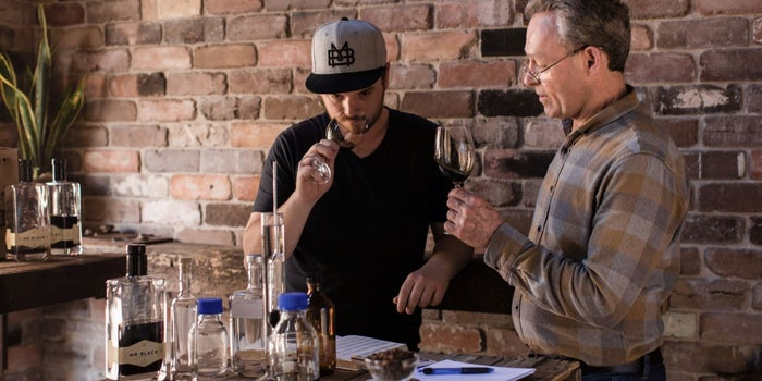All it Took Was One Taste, and Now This Former Designer Is Living a Booze Industry Dream