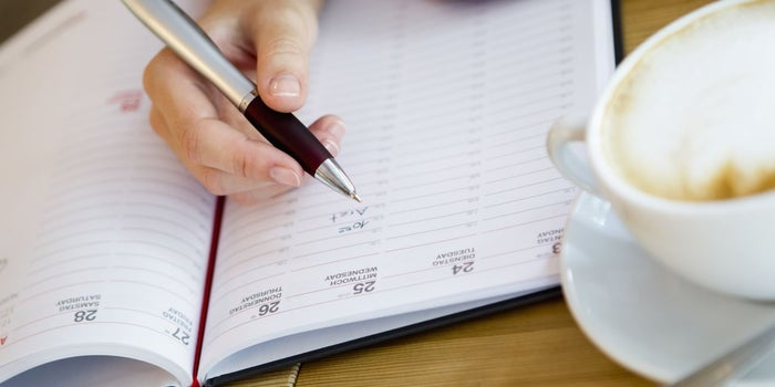 7 Ways to Use a Day Planner to Be a Better Entrepreneur (and Better Version of You)