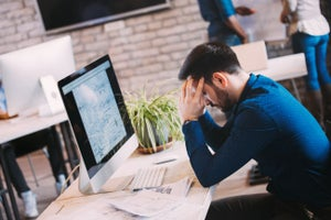 Unhealthy Employees Could Be Decreasing Your Company's Productivity