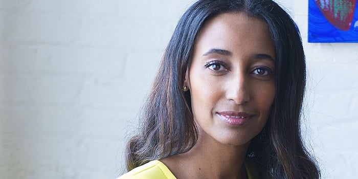 How This Woman's Remarkable Life Helped Her Demystify Business for Underserved Entrepreneurs