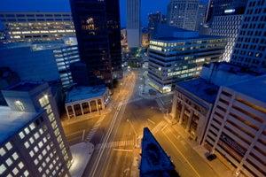 Detroit: The 21st Century Boomtown