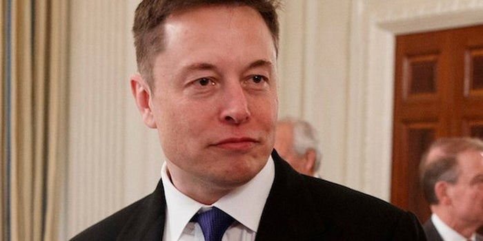 Elon Musk Pitched President Donald Trump on SpaceX's Mission to Colonize Other Planets