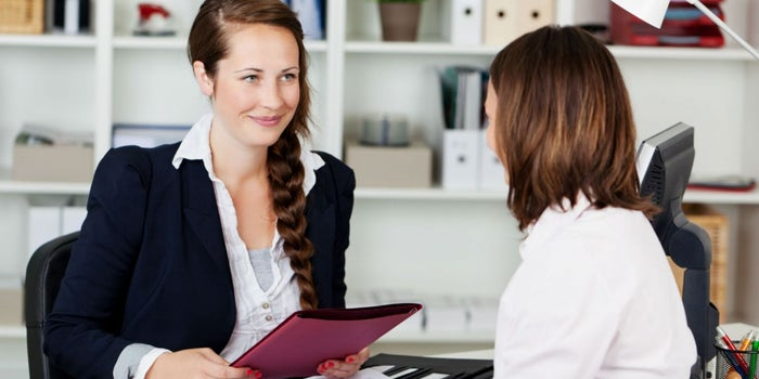 11 preguntas que hacen que todos se tropiecen en las entrevistas de trabajo