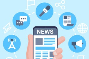 Five Tips To Get Your Startup The Media Love It Deserves