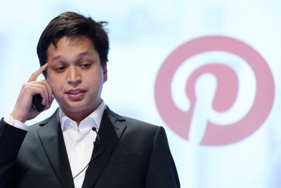 4 Success Lessons From the Entrepreneur Who Quietly Grew Pinterest Int...