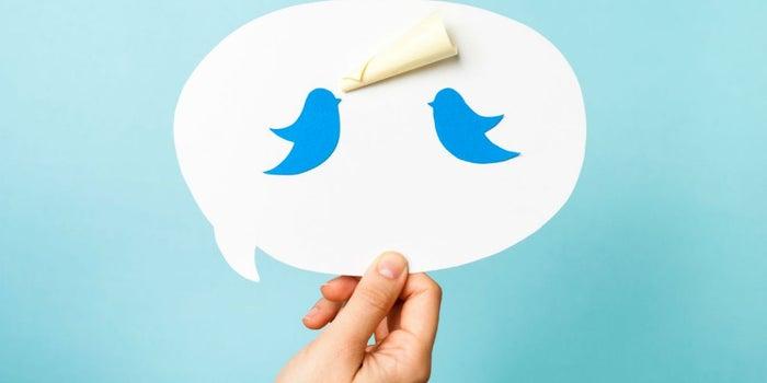 Por qué Twitter no bloquea la cuenta de Donald Trump