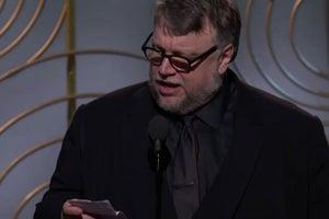 El discurso de Del Toro puede inspirar a todos los emprendedores