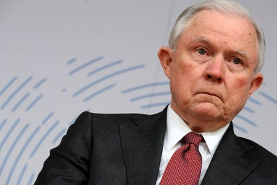 Why Jeff Sessions' New War on Marijuana Hasn't Frightened Investors or...