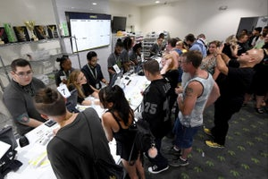 To the Surprise of Nobody, Nevada Marijuana Sales Hit $126 Million In 4 Months