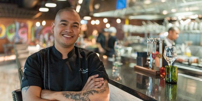 Chef John Buenaventura's Cuisinero Uno Is Making A Mark On Dubai's Culinary Scene