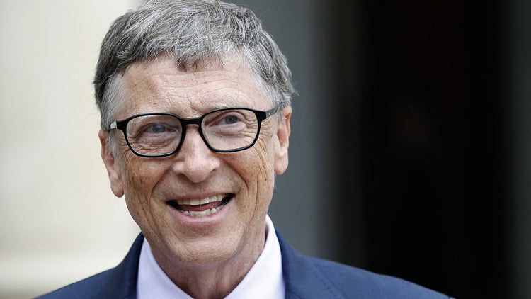 Bill Gates Shares the Everyday Heroes Who Inspire Him