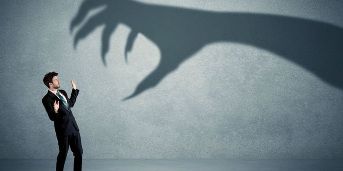Tus 4 monstruos personales que amenazan tu trabajo