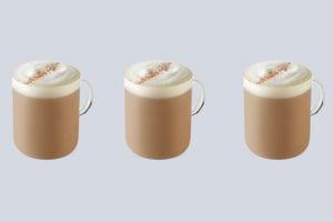 Cáscara de latte, el café con el que Starbucks conquistará 2018