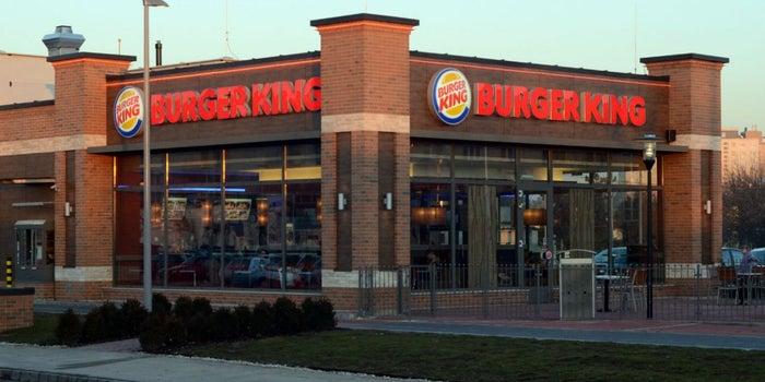 Ya podrás tener tu propio Domino's Pizza o Burger King