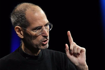 The 'Father of the iPod' Says Tech Addiction Would Worry Steve Jobs if...