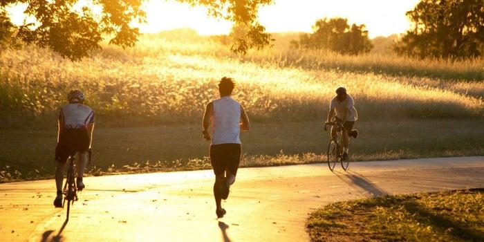 Logra tu propósito de empezar a hacer ejercicio (y de paso sé más productivo este año)