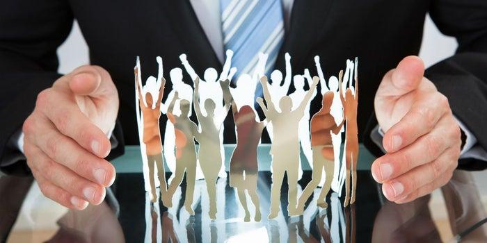 Cómo hacer que todos quieran trabajar en tu empresa
