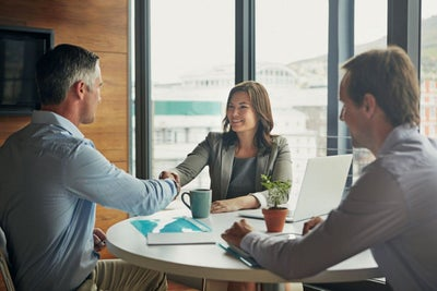 10 Things That Will Help You Get Promoted in 2018