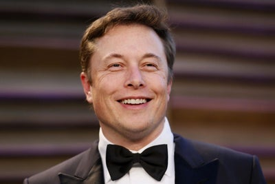 Elon Musk Confirms He Was at an Alleged Silicon Valley 'Sex Party' Unt...
